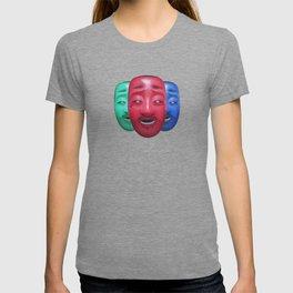 3 Sad Boys T-shirt