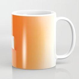 Orange out of the box Coffee Mug