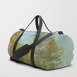 OLD COUNTRY CHURCH Duffle Bag