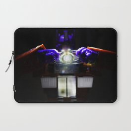 Light Our Darkest Hour Laptop Sleeve