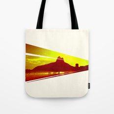Alvorada Tote Bag