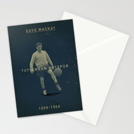 Tottenham - Mackay Stationery Cards