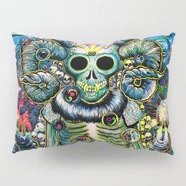 Atlantean Arbitrium Pillow Sham