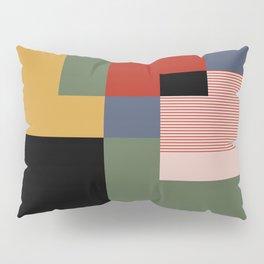 Tile Harmony /// pencilmeinstationery.com Pillow Sham