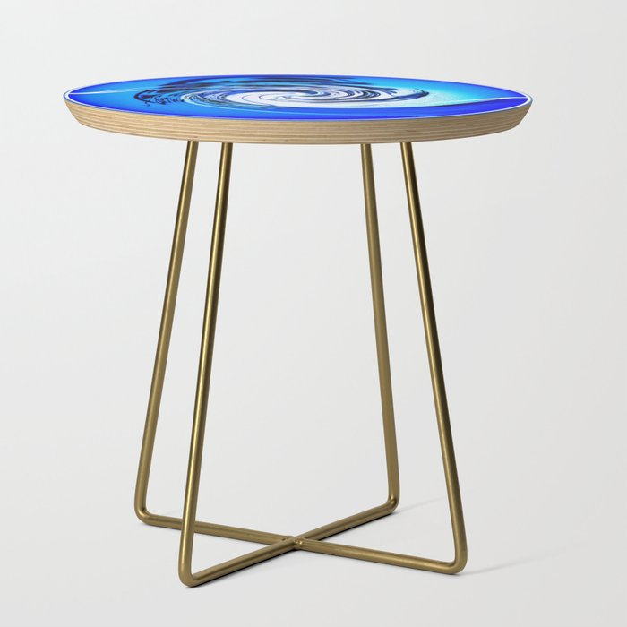 Money_Side_Table_by_roguierart__Gold__Round