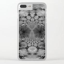 GDC Clear iPhone Case