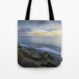 Ocean View from the Beach Tote Bag