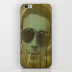 Doughboy iPhone & iPod Skin