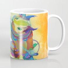 Locus Dahlia Mug