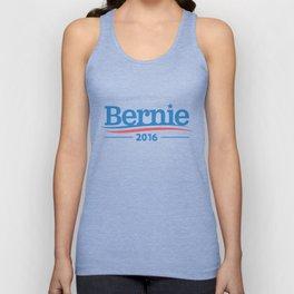 Bernie Sanders For President Unisex Tank Top