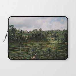 Bali Tegalalang II Laptop Sleeve