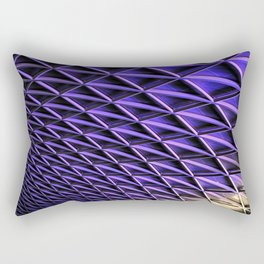 Kings Cross New Roof Rectangular Pillow