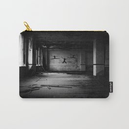 The Ballet Room Carry-All Pouch
