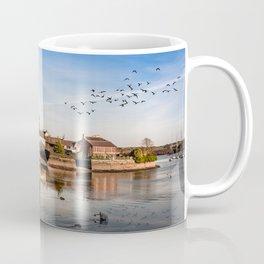 Harbor of Kinsale Coffee Mug