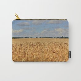 Summer Crop Carry-All Pouch