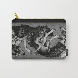 Lukko Carry-All Pouch