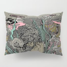 The Offering Pillow Sham