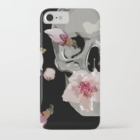 "spring iPhone & iPod Cases featuring ""Spring"" by Miguel Angélus Batista"