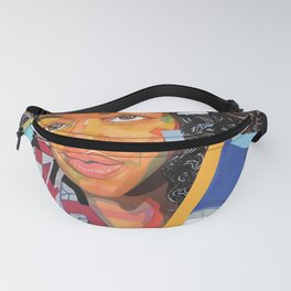 The Diverse Woman Fanny Pack