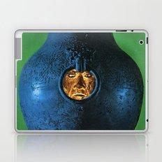 The Lapis The Storefront Laptop & iPad Skin
