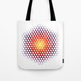 Solcryst Tote Bag