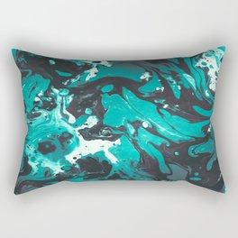 GALLOWDANCE Rectangular Pillow
