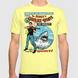 The Amity Great White T-shirt