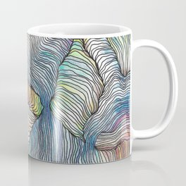 Void Color Coffee Mug