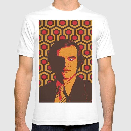 T. S. T-shirt