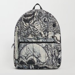 Dead Can Dance Backpack