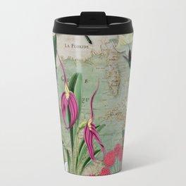 Enchanted Garden 3 Travel Mug