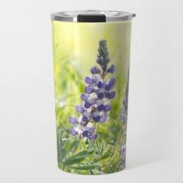 Lupine Light Travel Mug