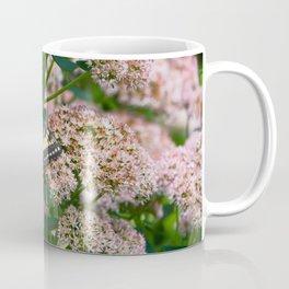 Eastern Tiger Swallowtail Butterfly Coffee Mug