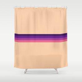 Tennin Shower Curtain
