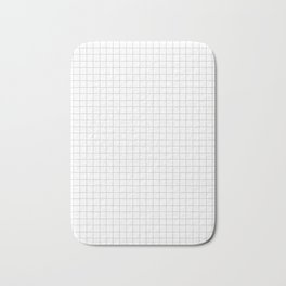 'BASIC' 05 Bath Mat