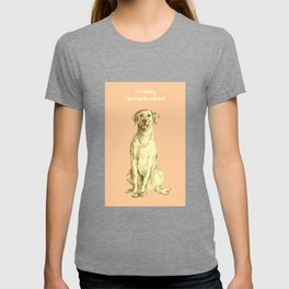 Labradorable T-shirt