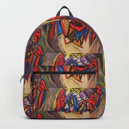 ETERNAL  #Society6     #decor  #buyart Backpack
