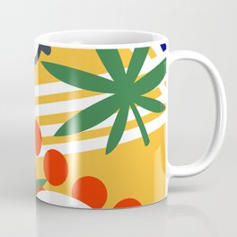 future ISLAND Coffee Mug