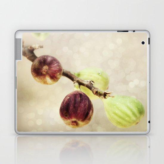 Fichi Dolci Laptop & iPad Skin
