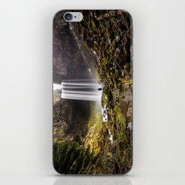 Tamanawas Falls iPhone Skin