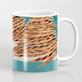 male pheasant Coffee Mug