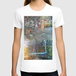 City Native  T-shirt