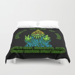 Esoteric Order of Dagon  Duvet Cover