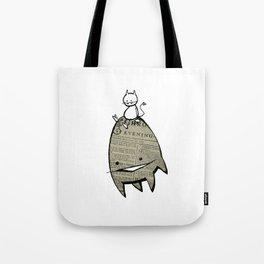 minima - joy ride Tote Bag
