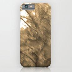 Treeage I - Sepia iPhone 6s Slim Case