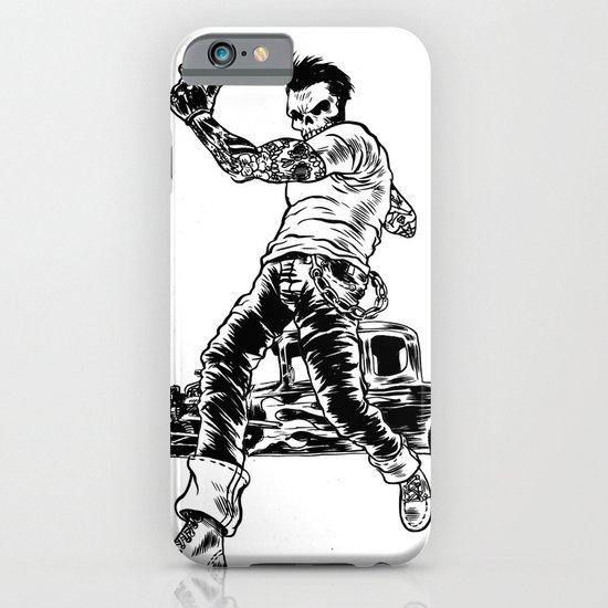 Dead Racer iPhone & iPod Case
