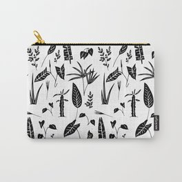 Botanic poster Carry-All Pouch