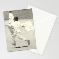 The Kite Runner Stationery Cards