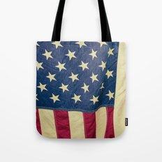 Ye Olde Flag Tote Bag