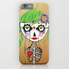 Gueixa iPhone 6s Slim Case